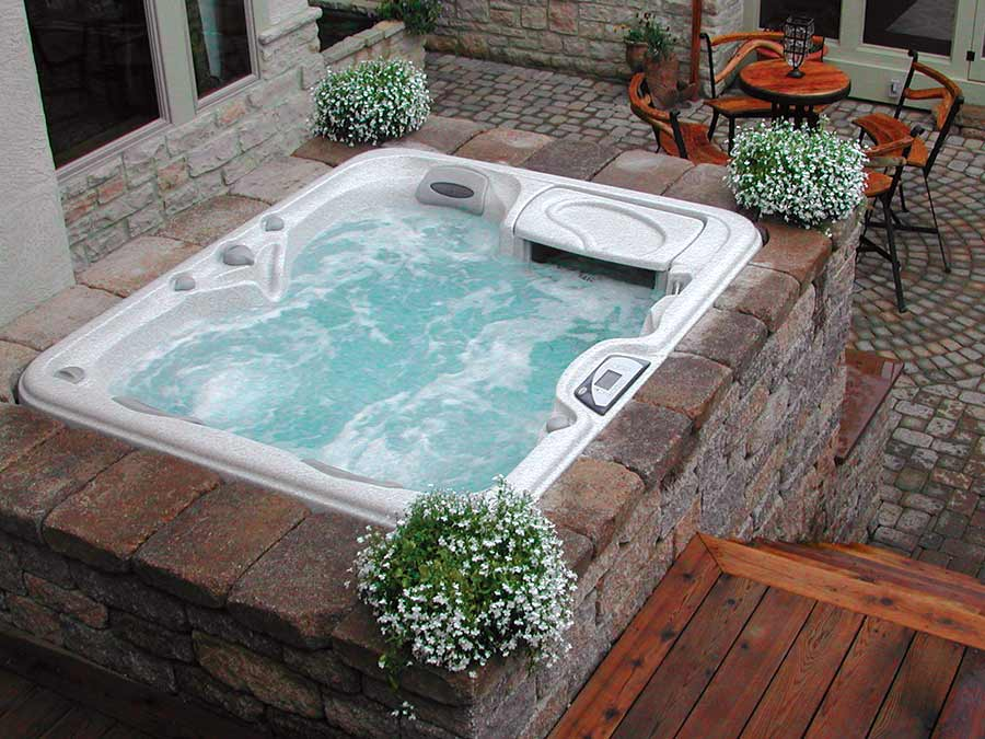 Welcome to Sundance Spas of Jackson Hole in Wyoming