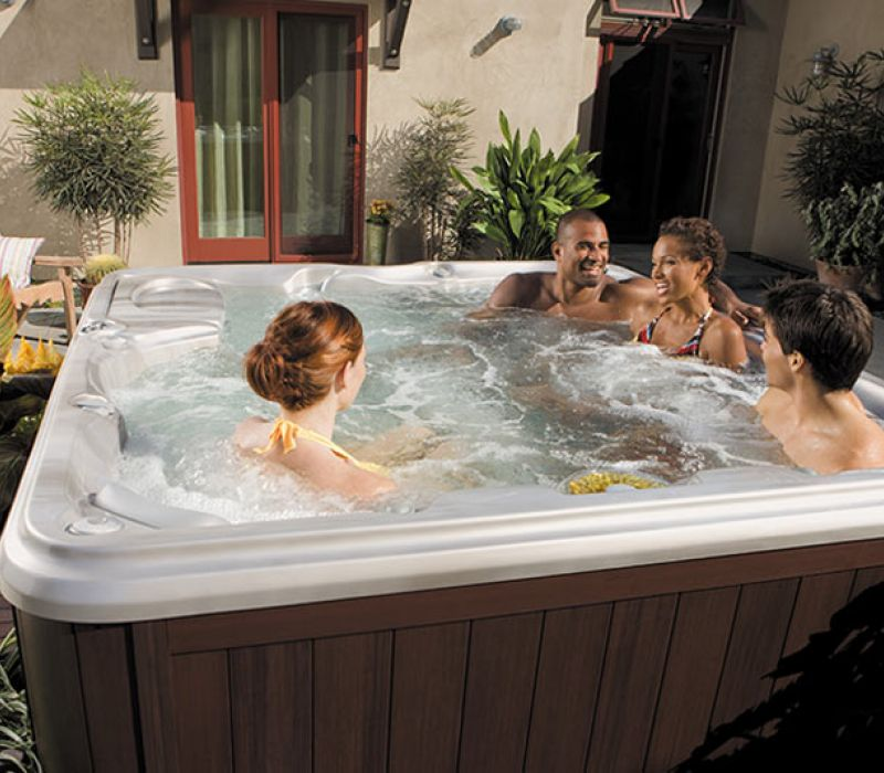 Sundance® Spas in Jackson Hole, Wyoming