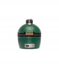 MiniMax Big Green Egg in Jackson Hole