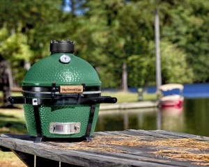 How to Clean Your Big Green Egg in a Few Simple Steps