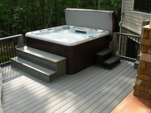 Hot Tub Accessories Every Spa Owner